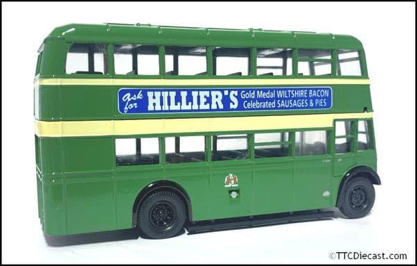 CORGI 97853 BRISTOL K UTLILITY - Bristol * PRE OWNED *